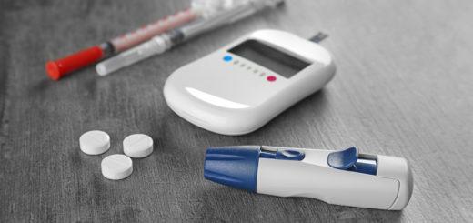 Drug induce diabletes