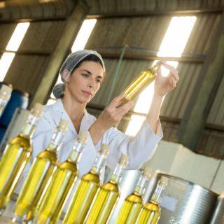 unrefined oils