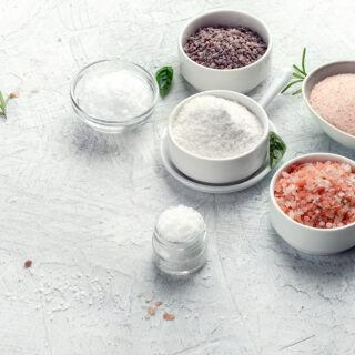 What is the Healthiest Salt to Eat?